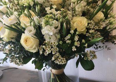 bouquet champêtre st tropez
